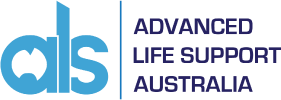 Advanced Life Support Courses Logo