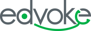 edvoke education logo